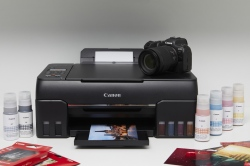 Нови MegaTank принтери от Канон