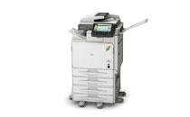 Ricoh пуска четири нови компактни и икономични мултифункционални машини - Aficio™MP C300/MP C300SR/MP C400/MP C400SR
