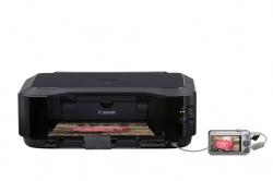Canon обяви появата на новият мастилено-струен принтер PIXMA iP 4950