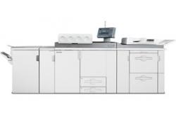 """Ricoh Европа зае първа позиция в сегмента """"Цветни лазерни производствени принтери"""""""