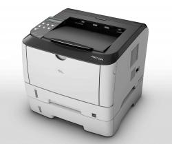 Ricoh пуска два нови, достъпни, гъвкави черно-бели лазерни принтери - Aficio ™ SP 3500N/SP 3510DN