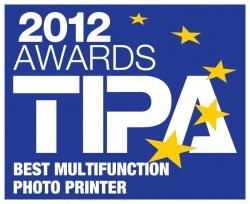 Най-добър многофункционален фотопринтер: Canon PIXMA MG8250