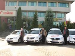 Нови сервизни автомобили