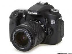 Mощeн и универсален - новият Canon EOS 70D