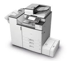 Ricoh MP C3003SP, MP C3503SP, MP C4503SP, MP C5503SP, MP C6003SP - нови високоефективни цветни МФУ за печат до SRA3 формат