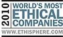 """Ricoh беше избранa за една от """"Най-Етичните Световни Компании"""" на 2010 година"""