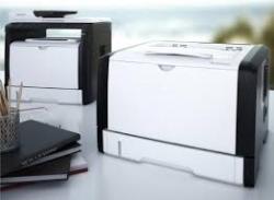 Ricoh представи четири нови монохромни продукта SP 311SFN/SP 311SFNw и SP 311DN/SP 311DNw