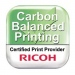 Ricoh Europe получи ISO16759 сетртификат
