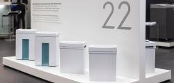 Най - новите модели  професионални устройства за унищожаване на документи - IDEAL 2245 и IDEAL 2265