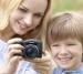 Уловете всеки миг с Canon Powershot SX520 HS и Canon Powershot SX400 IS